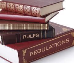 ملاحظات قانونی و آیین نامه اجرایی اخذ گواهینامه صلاحیت ایمنی پیمانکاران